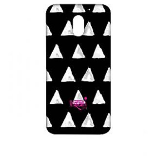 Masaba Black Cone - Sublime Case For Moto E3