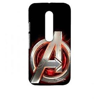 Avengers Version 2 - Sublime Case For Moto G Turbo