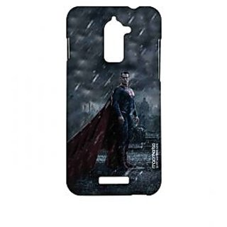 Stand Tall Superman - Sublime Case For Coolpad Note 3 Lite
