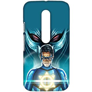 Grown Up Chakra - Sublime Case For Moto G Turbo