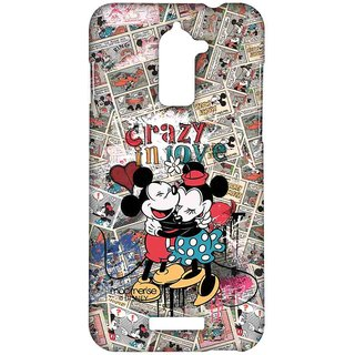 Crazy In Love - Sublime Case For Coolpad Note 3 Lite