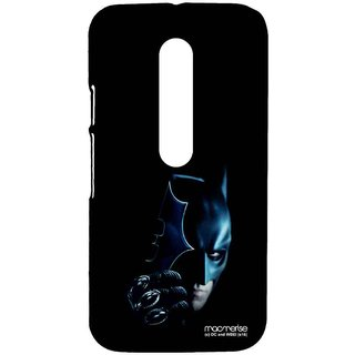 I Am Batman - Sublime Case For Moto G Turbo
