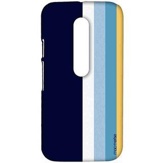 Mr Navy - Sublime Case For Moto G Turbo