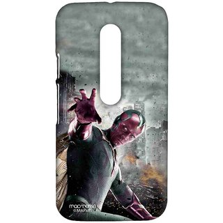 Fear The Vision - Sublime Case For Moto G Turbo