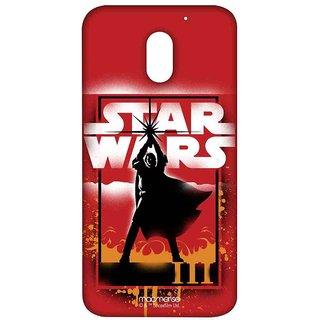 Anakin Skywalker - Sublime Case For Moto E3