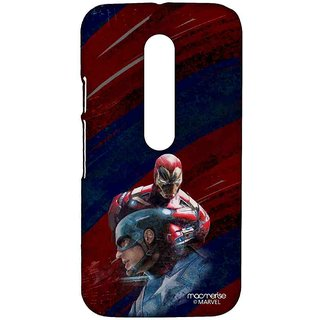 Friends Turned Foes - Sublime Case For Moto G Turbo
