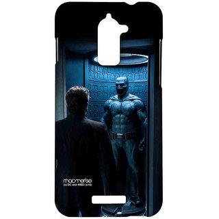 The Bat Suit - Sublime Case For Coolpad Note 3 Lite