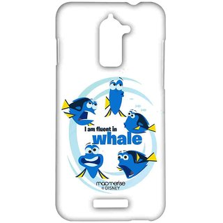 Fluent Whale - Sublime Case For Coolpad Note 3 Lite