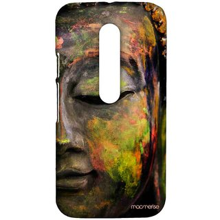 Buddha Art - Sublime Case For Moto G Turbo