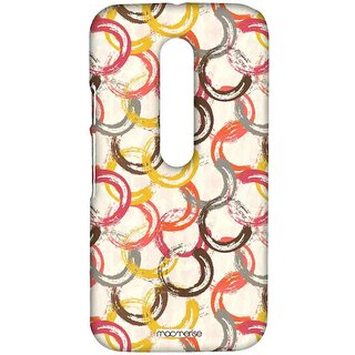 Candy Circles - Sublime Case For Moto G Turbo