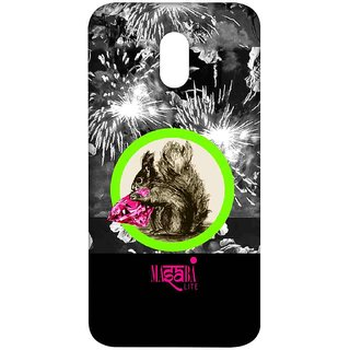Masaba Fireworks - Sublime Case For Moto E3