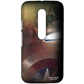 See You At War - Sublime Case For Moto G Turbo
