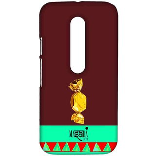 Masaba Toffee - Sublime Case For Moto G Turbo