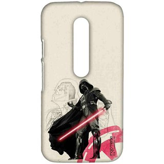 Vader Sketch - Sublime Case For Moto G Turbo