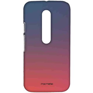 Shades Of Sunset - Sublime Case For Moto G Turbo