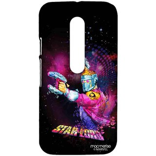Star Lord Pose - Sublime Case For Moto G Turbo