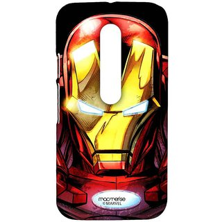 Stark Face - Sublime Case For Moto G Turbo