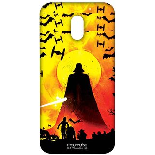 Dawn Beast - Sublime Case For Moto E3