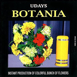 Mms Botania By Uday Trick