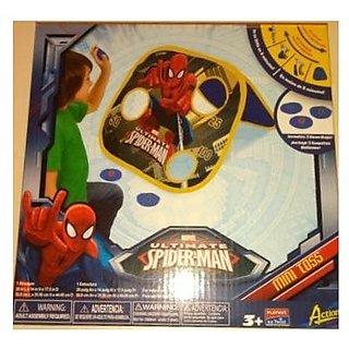 Marvel Ultimate Spider-Man Mini Bag Toss
