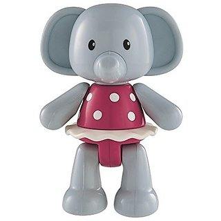 Early Learning Centre (ELC) Toybox Ellie Elephant Baby Toy