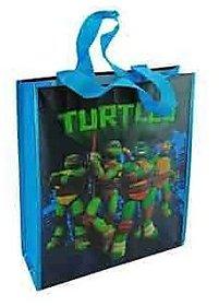 Tmnt Ninja Turtles Non Woven Tote Bag 8 Retail Unit(S)
