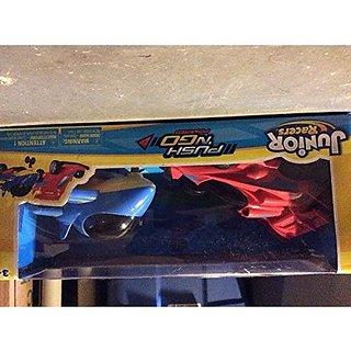 Junior Racers Push N Go Super Sonic Jet and Jet Racer