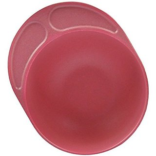 Pacific Baby Feeding Bowl, Pink