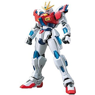 "HGBF 1/144 Try Burning Gundam ""Gundam Build Fighters Try"" Model Kit"