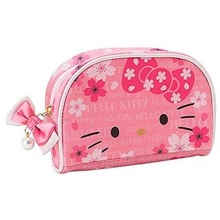 Hello Kitty Makeup pouch M