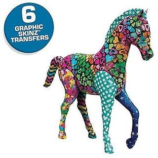 Graphic Skinz Design Studio Horse