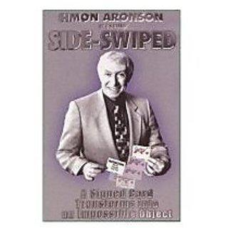 MMS Side-Swiped by Simon Aronson - Trick
