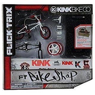 Spin Master Flick Trick Kink Bike Shop