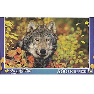 Puzzlebug 500 Piece Puzzle