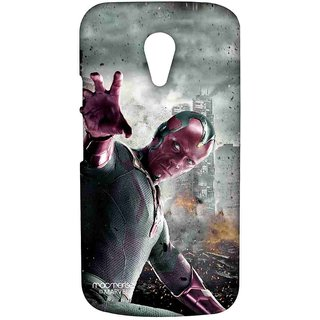 Fear The Vision - Sublime Case For Moto G2