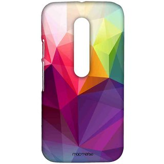 Crystal Art - Sublime Case For Moto G3