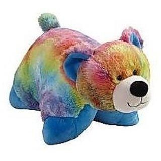 Pillow Pets Peaceful Bear - Large