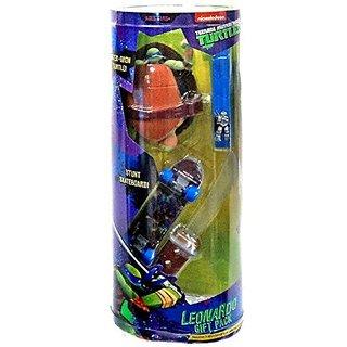 Teenage Mutant Ninja Turtles Nickelodeon Leonardo Gift Pack