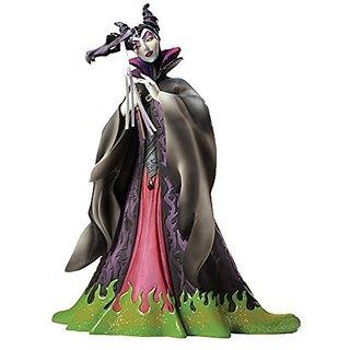 Couture de Force Disney Masquerade Maleficent Sleeping Beauty Figurine 4046616