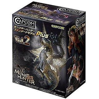 Capcom CFB Standard Plus Monster Hunter Vol.2 Action Figure