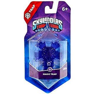 Skylanders Trap Team Magic Totem Trap Spell Slapper