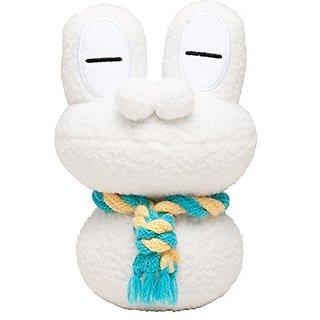 Pokemon center Pikachu Christmas 2014 Plush Doll (sweets picnic) Froakie/Keromatsu snowman