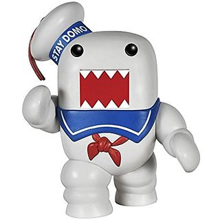 Funko Pop Ghostbusters Stay Puft Domo Action Figure, Multi Color