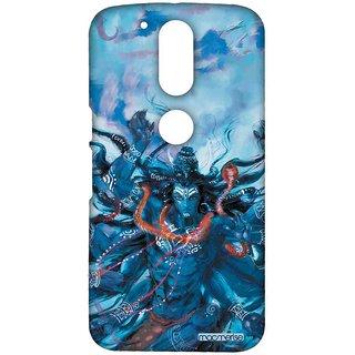 buy shiva tandav sublime case for moto g4 online get 17 off