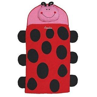 Nap Mat Ladybug