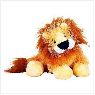 Ganz 83973 Webkinz Plush Lion