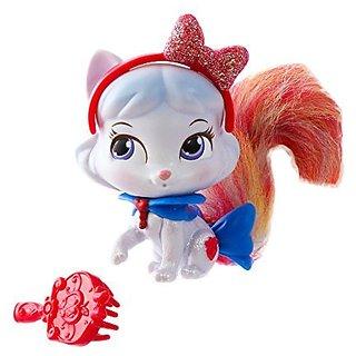Disney Princess Palace Pets - Furry Tail Friends Doll - Snow Whites Kitty, Honeycake