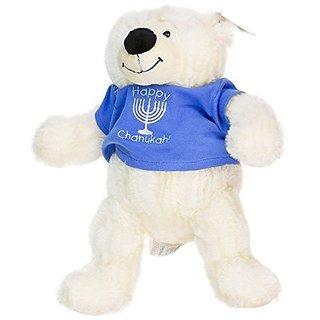 Happy Chanukah Bear