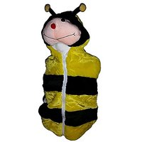 Fashion Vest With Animal Hoodie For Kids - Dress Up Cos