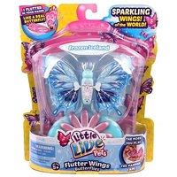Little Live Pets S2 Butterfly Starter Pack, Frozen Icel